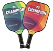 Champion Graphite X Pickleball Paddle