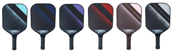 Encore X (Black Series) Pickleball Paddle