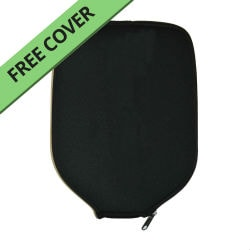 Free Paddle Cover With Purchase of Pro Kennex Prospeed Paddle