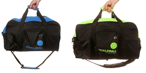 Pickleball Fanatic Duffel Bag
