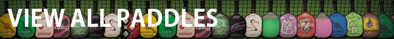 View All 120+ Models of Pickleball Paddles