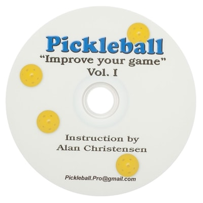 """Improve Your Game"" Vol. I by Alan Christensen"