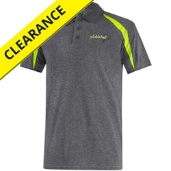 Fusion Polo-Men's - CLEARANCE