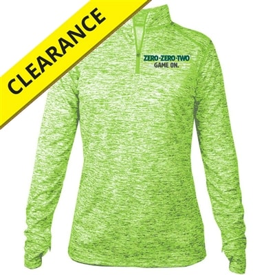Impact Pullover - Women's