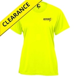 Referee Tee - Women's - CLEARANCE