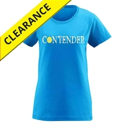 Contender Tee - Women's-CLEARANCE