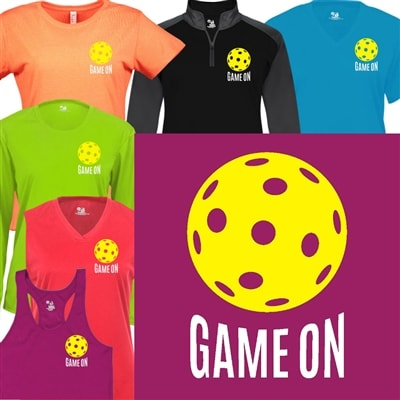 Game On Shirt - Women's