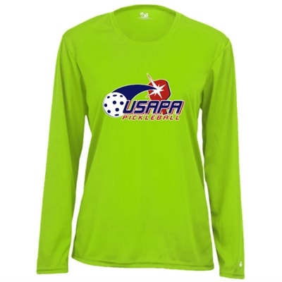 USAPA Shirt - Women's