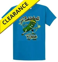 Relish the Game Shirt - Men's-CLEARANCE