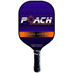 Poach Composite Pickleball Paddle