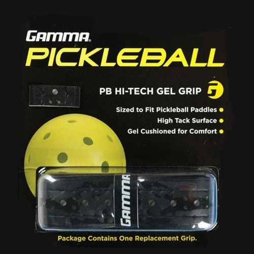 Gamma Hi-Tech Gel Pickleball Grip