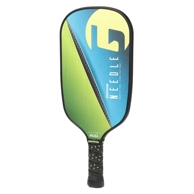 Gamma Needle Graphite Pickleball Paddle