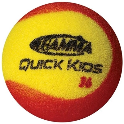 Quick Kids Practice Ball by Gamma