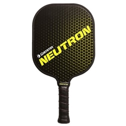 GAMMA Neutron Graphite Pickleball Paddle (DISCONTINUED)
