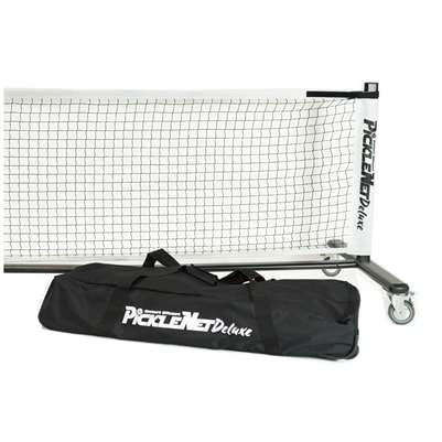 Deluxe PickleNet Portable Net