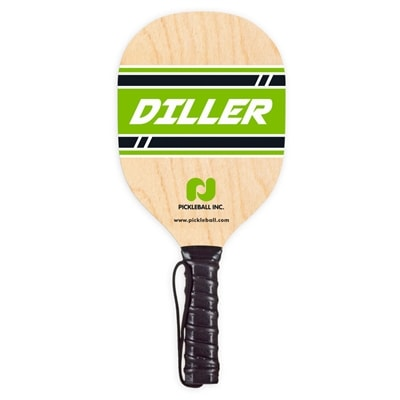 Diller Wood Paddle