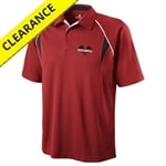 Pickleball Polo Shirt
