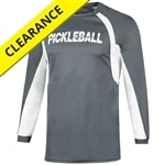 Pickleball Proud Men's Long-Sleeve Shirt