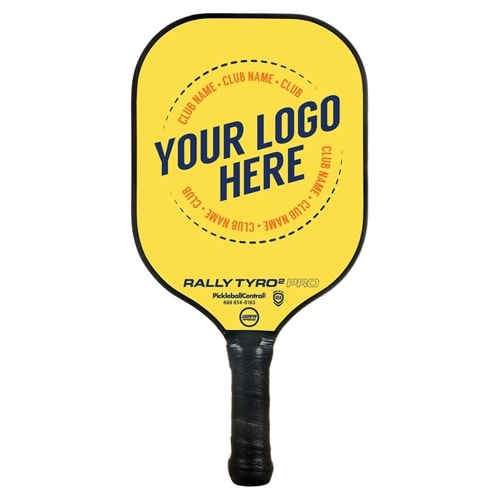 Custom Pickleball Paddle