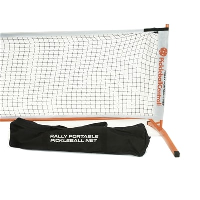 Rally Portable Pickleball Net System