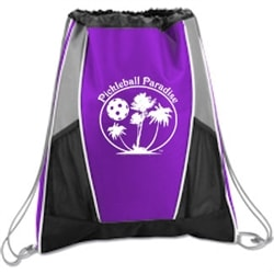 Paradise Cinch Bag