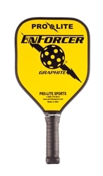 Enforcer Graphite Paddle (DISCONTINUED)
