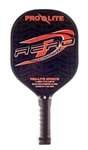 Aero-D paddle, long handle, aerodynamic design with choice of several colors options