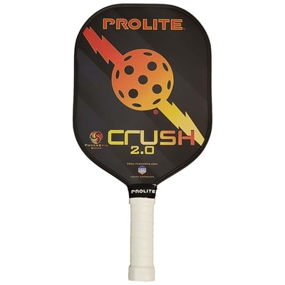 CRUSH PowerSpin Paddle
