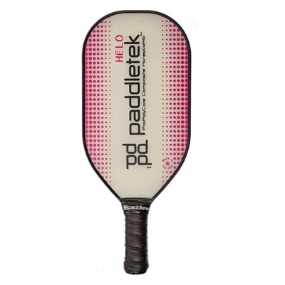 Helo Pickleball Paddle