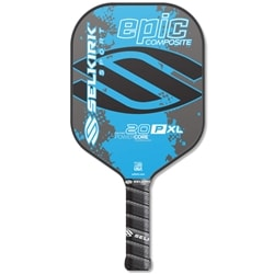 20P-XL Epic Polymer Honeycomb Core Composite Paddle