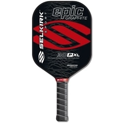 30P-XL Epic Polymer PowerCore Graphite Paddle (DISCONTINUED)