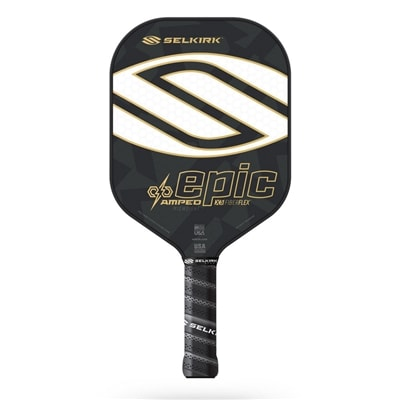 AMPED Epic X5 FiberFlex Paddle