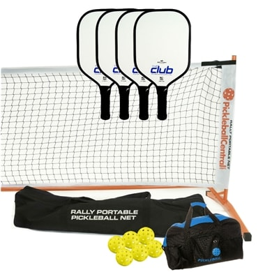 Club Composite Pickleball Set