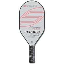 Maxima 21P MXO Composite Pickleball Paddle