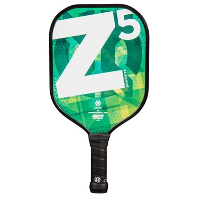Z5 Graphite Paddle