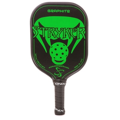 Stryker Graphite Paddle