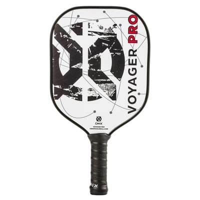Voyager Pro Graphite Paddle