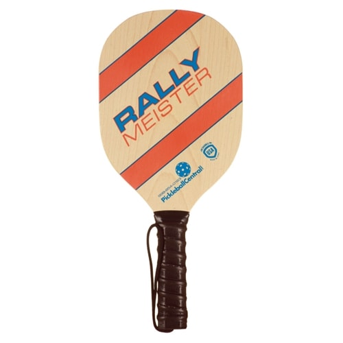 Rally Meister-USED
