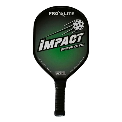 Impact Graphite Paddle-USED
