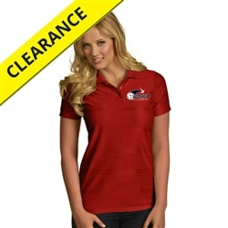USAPA Illusion Polo - Women's