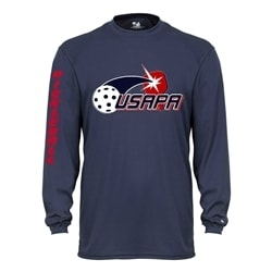 USAPA Volley Longsleeve - Men's