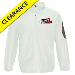 USAPA Sideline Windbreaker - Men's-CLEARANCE