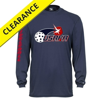USAPA Volley Longsleeve -  Youth