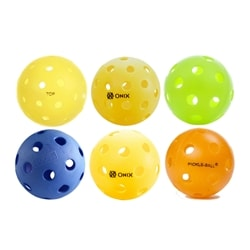 Pickleball Variety Six-Pack