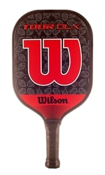 Wilson Tour BLX Paddle (DISCONTINUED)