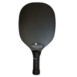 Quiet Thunder Pickleball Paddle