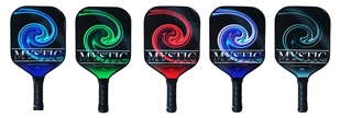 Mystic Composite Pickleball Paddles