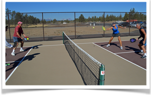 Definitive Guide To Pickleball Court Construction At