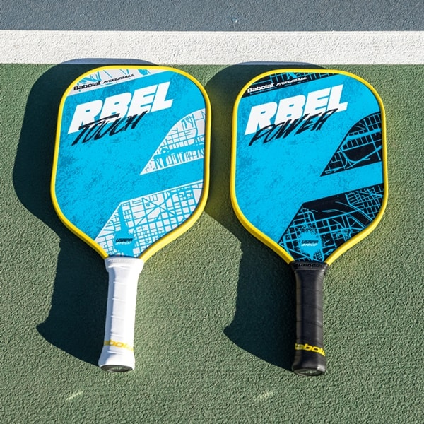 Bobolat Rebel Pickleball Paddles Power and Touch
