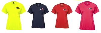 USAPA Players Tee - Women's